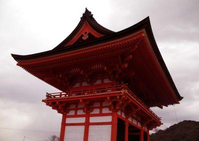 Japan Schrein Kyoto