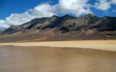 Kanaren: Auf Fuerteventura  dem Winter entfliehen